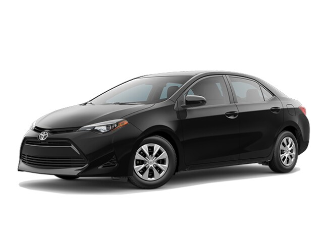 New 2019 Toyota Corolla L Sedan San Antonio
