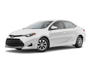 New 2019 Toyota Corolla L Sedan for sale Philadelphia
