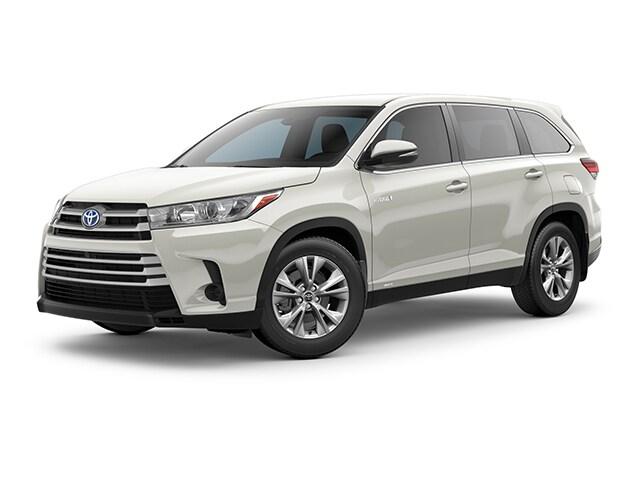 2019 Toyota Highlander Hybrid For Sale In Chicago Il Chicago