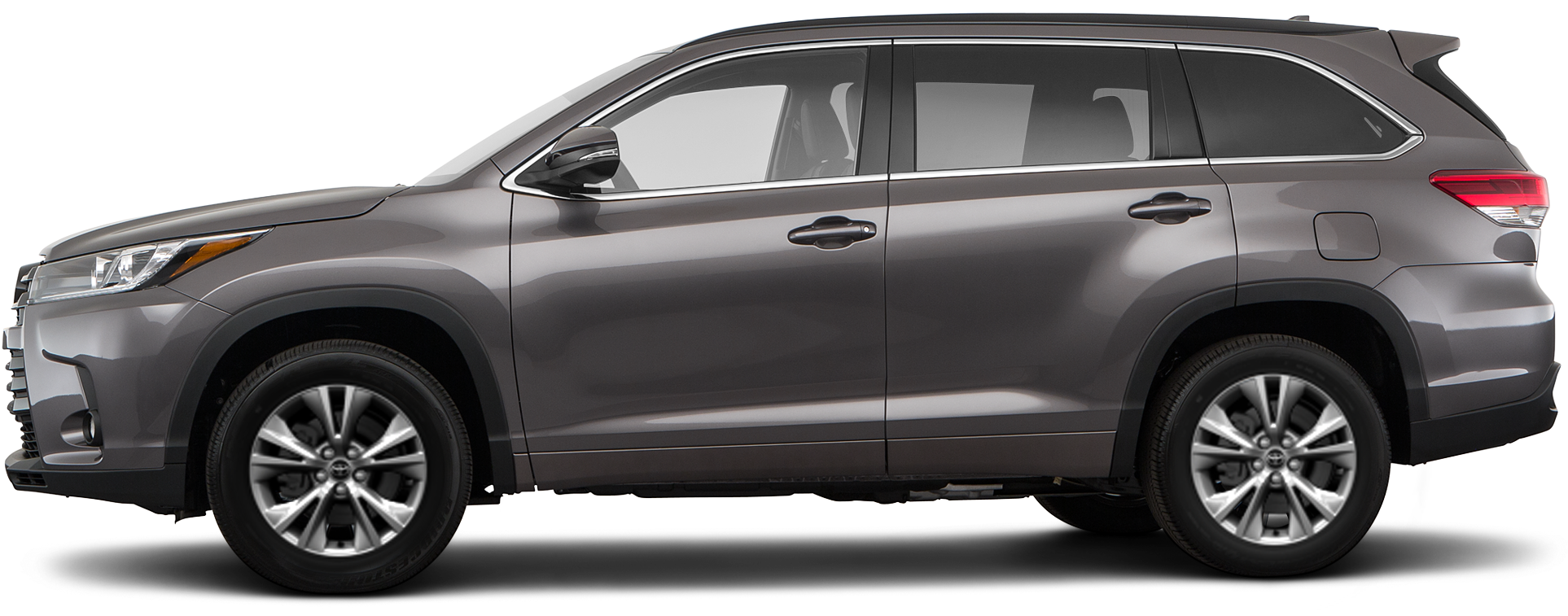 2019 Toyota Highlander at Toyota Town of Stockton