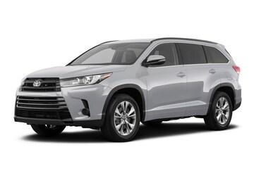 2019 Toyota Highlander SUV