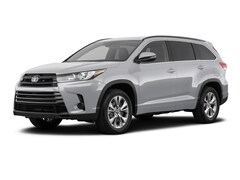 New 2019 Toyota Highlander LE I4 SUV in Lake Charles, LA