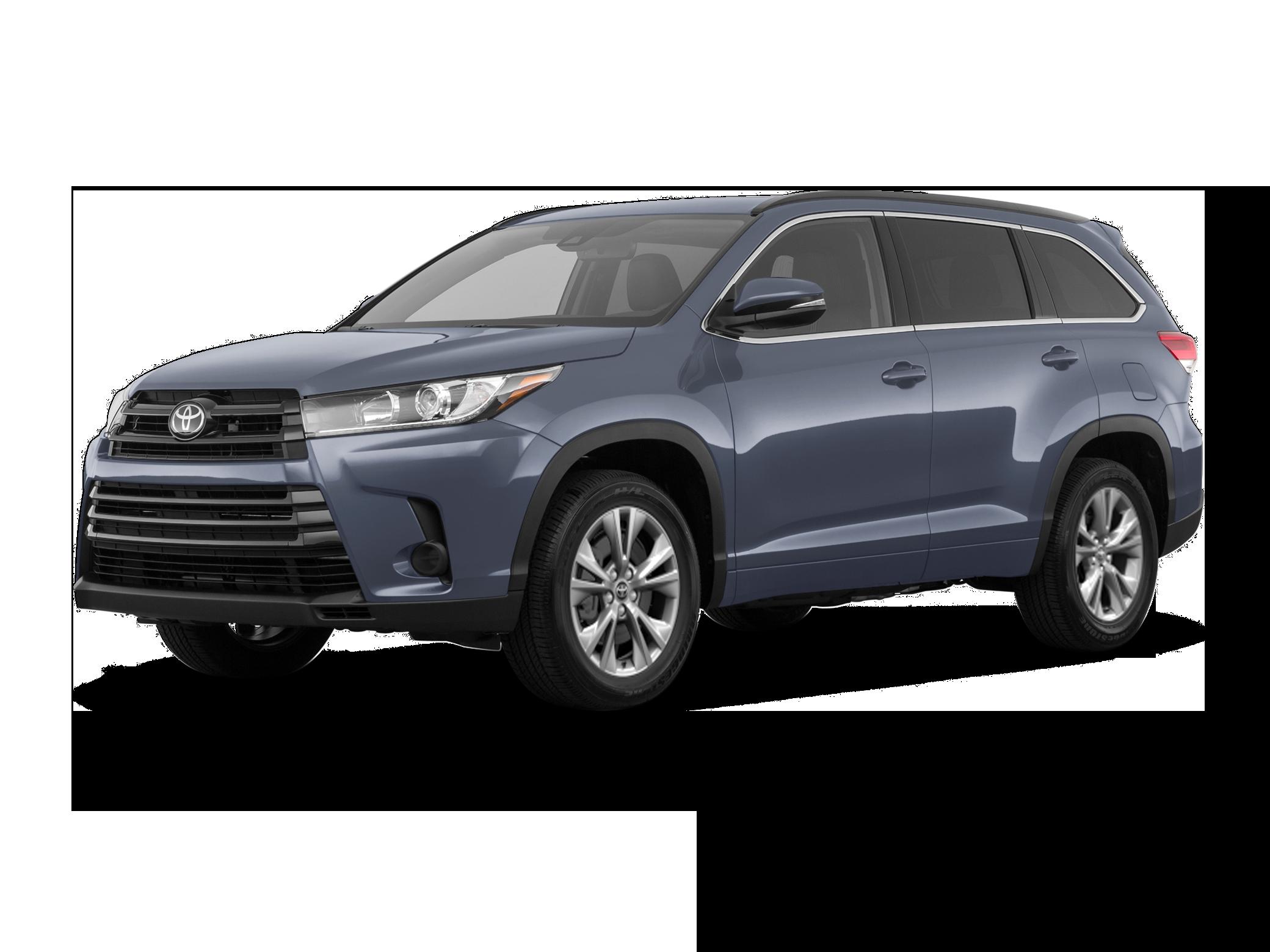 2019 Toyota Highlander SUV LE I4