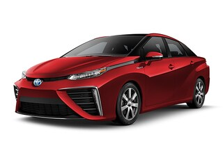 New 2019 Toyota Mirai Base in San Francisco