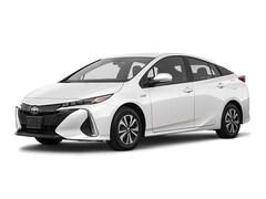New 2019 Toyota Prius Prime Plus Hatchback in Concord CA