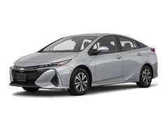 New 2019 Toyota Prius Prime Plus Hatchback