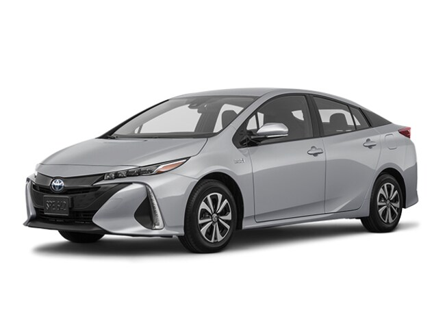 New 2019 Toyota Prius Prime Plus Hatchback in Oakland, CA