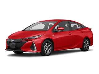 New 2019 Toyota Prius Prime Plus Hatchback T28393 for sale in Dublin, CA