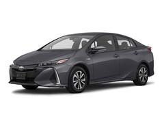 New 2019 Toyota Prius Prime Plus Hatchback for sale Philadelphia