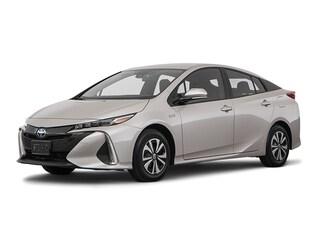 New 2019 Toyota Prius Prime Plus Hatchback for sale near Phoenix