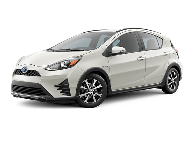 Toyota Spin Card >> 2019 Toyota Prius C For Sale In Chandler Az Big Two Toyota