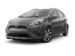 New 2019 Toyota Prius c L Hatchback in Easton, MD