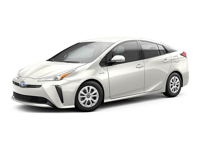 Toyota Prius in Columbus, OH   Toyota West