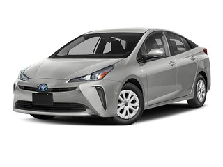 New 2019 Toyota Prius L in San Francisco