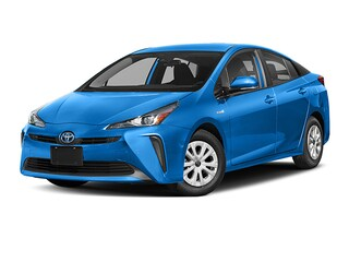New 2019 Toyota Prius L Hatchback For Sale in Redwood City, CA