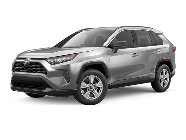 2019 Toyota Rav4 Hybrid For Sale In Westerly Ri Valenti Toyota