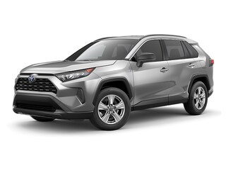 New 2019 Toyota RAV4 Hybrid LE SUV for sale near you in Colorado Springs, CO