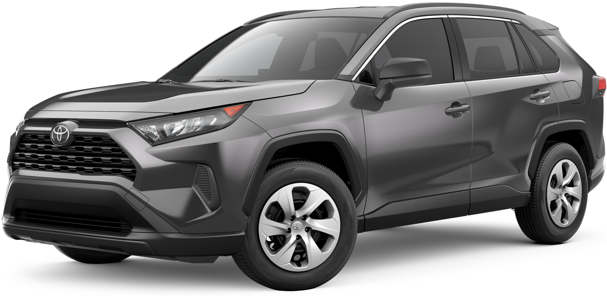 Fred Anderson Toyota Raleigh Nc >> 2019 Toyota RAV4 Specials & Offers in Raleigh NC