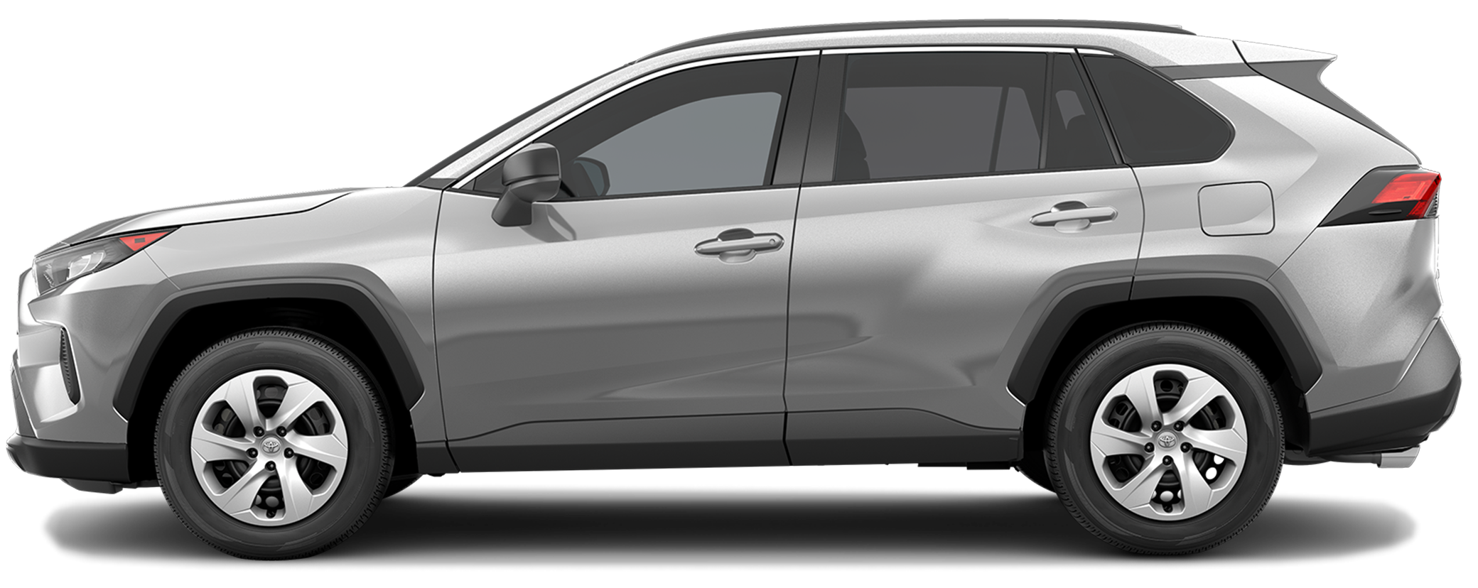 2019 Toyota RAV4 at Toyota Town of Stockton