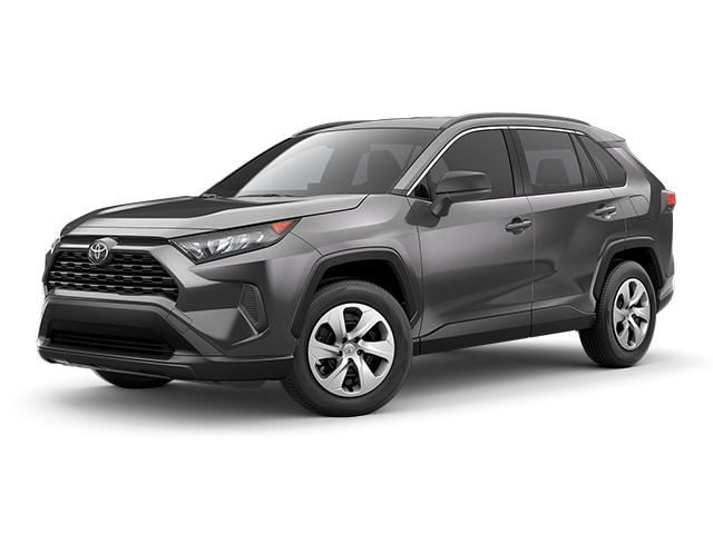 2019 Toyota Rav4 For Sale In Raleigh Nc Fred Anderson Toyota Of