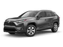 New 2019 Toyota RAV4 LE SUV for sale in Modesto, CA
