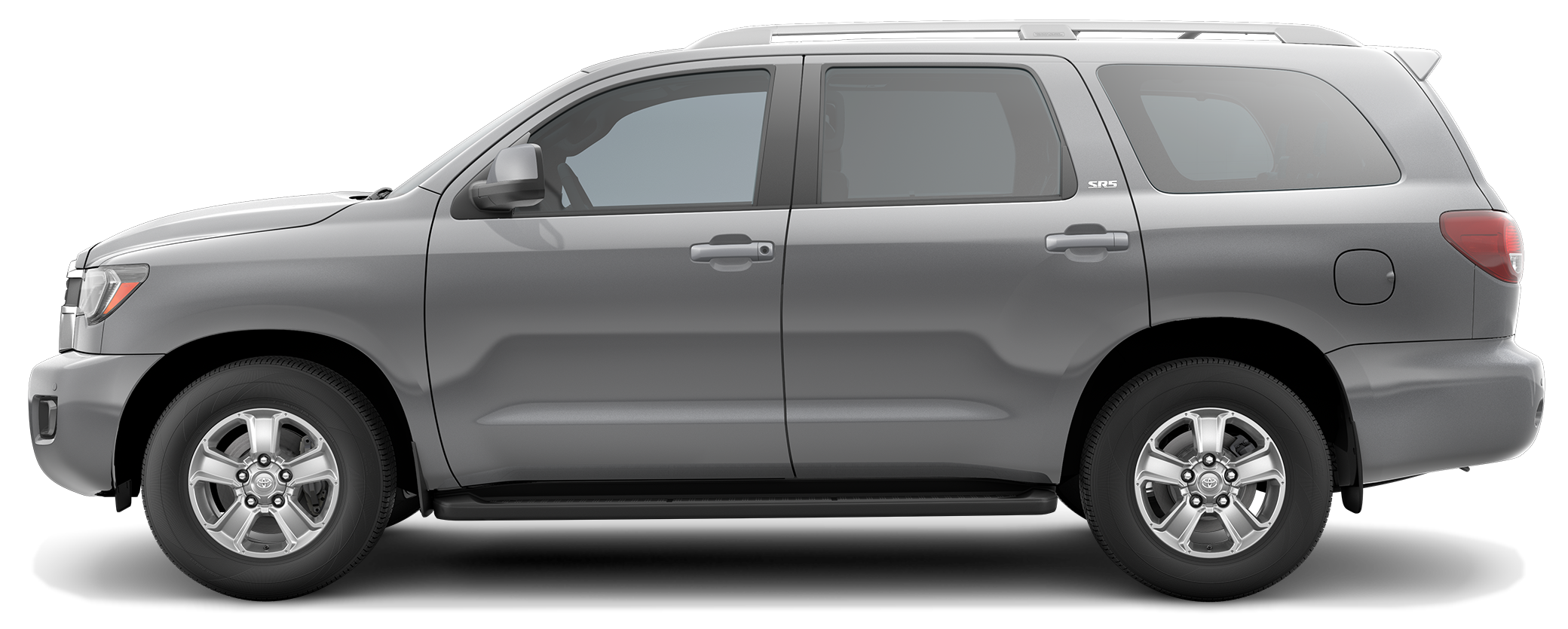 2019 Toyota Sequoia at Toyota Town of Stockton