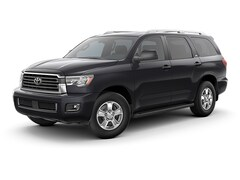 New 2019 Toyota Sequoia SUV for sale