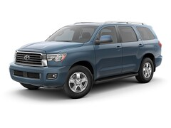 New 2019 Toyota Sequoia for sale in Chandler, AZ