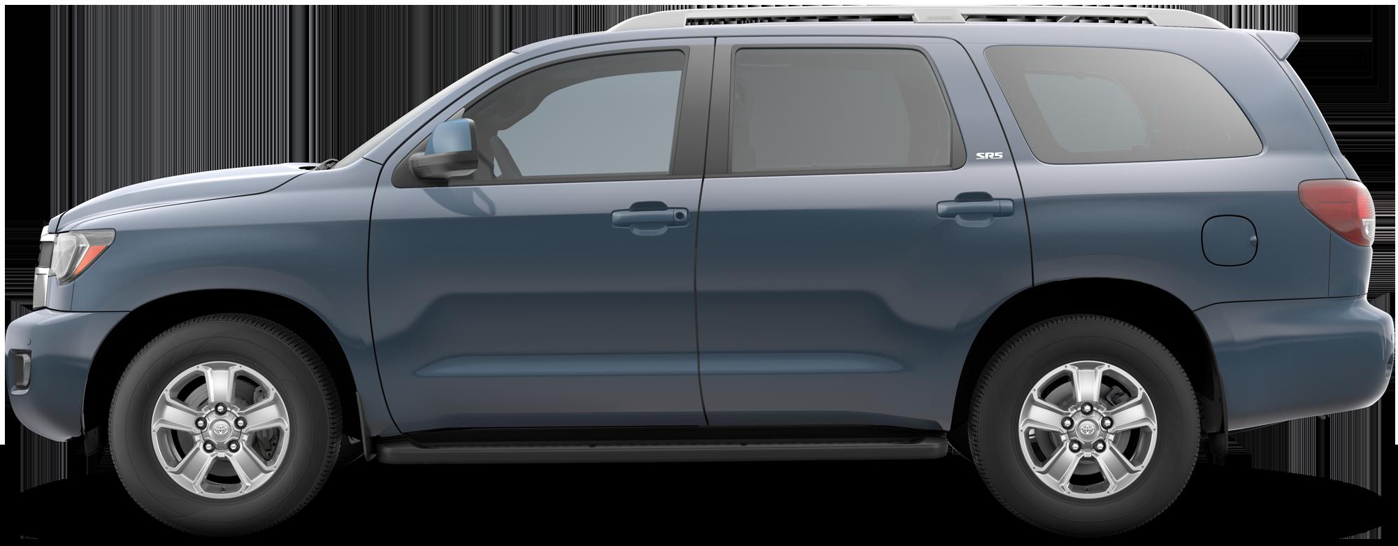 2019 Toyota Sequoia SUV SR5