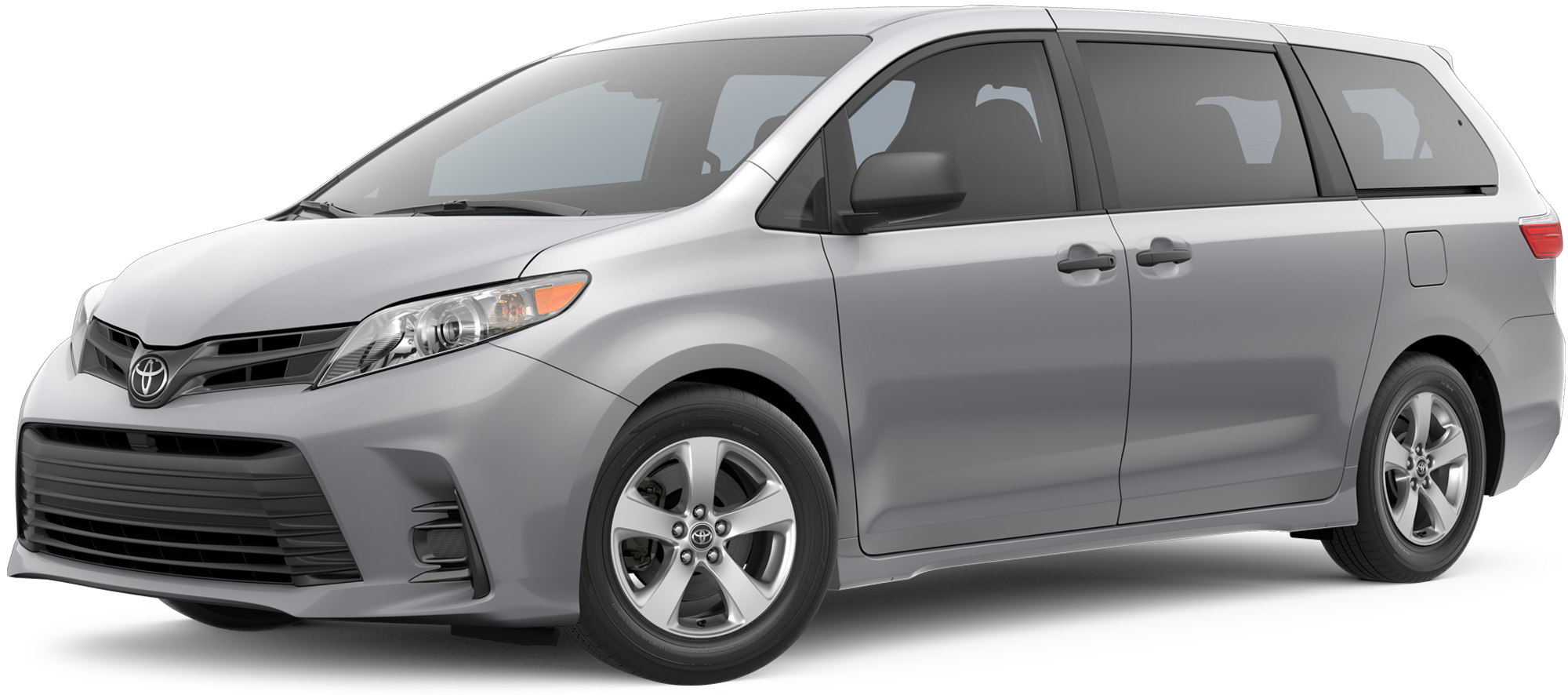 Fred Anderson Toyota Raleigh Nc >> 2019 Toyota Sienna Specials & Offers in Raleigh NC