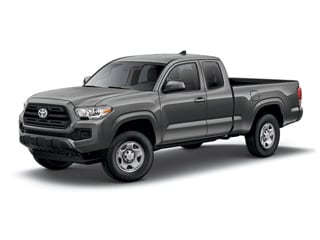 2019 toyota tacoma for sale in coon rapids mn carlson toyota. Black Bedroom Furniture Sets. Home Design Ideas