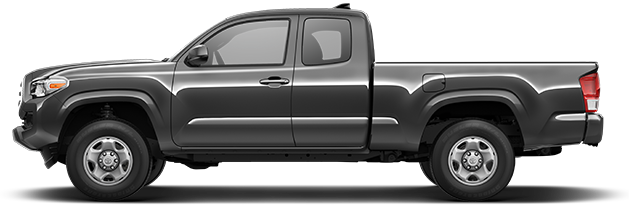 2019 Toyota Tacoma at Toyota Town of Stockton
