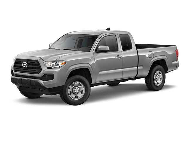 2019 toyota tacoma for sale in marion il | marion toyota