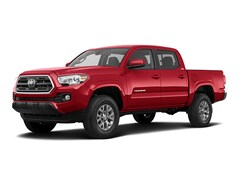New 2019 Toyota Tacoma SR5 V6 Truck Double Cab for sale in Charlottesville
