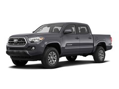 New 2019 Toyota Tacoma SR5 V6 Truck Double Cab for sale near you in Boulder, CO