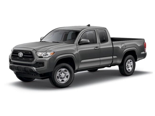 New 2019 Toyota Tacoma SR Truck Access Cab for sale in Boston MA