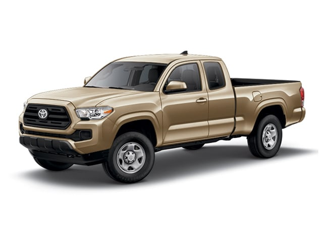 New Toyota Tacoma in Ontario, CA | Inventory, Photos, Videos, Features