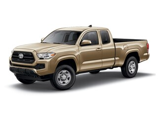 New 2019 Toyota Tacoma SR Truck Access Cab in Ontario, CA