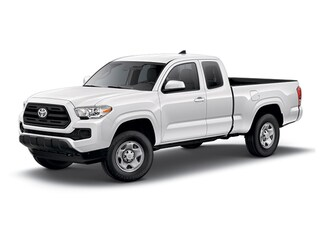 New 2019 Toyota Tacoma SR Truck Access Cab for sale near you in Boston, MA