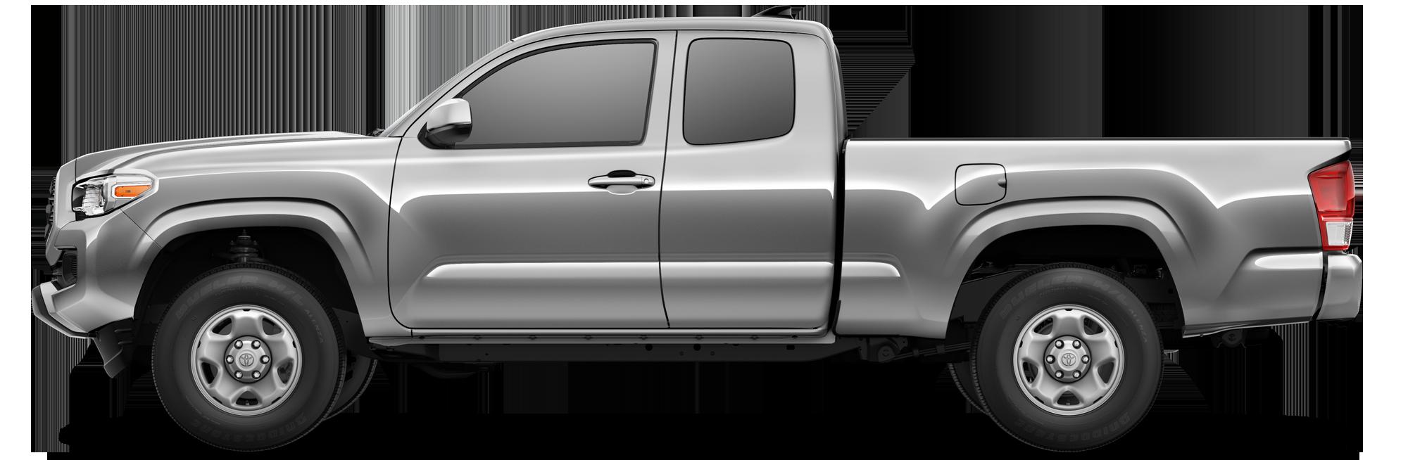 2019 Toyota Tacoma Camión SR
