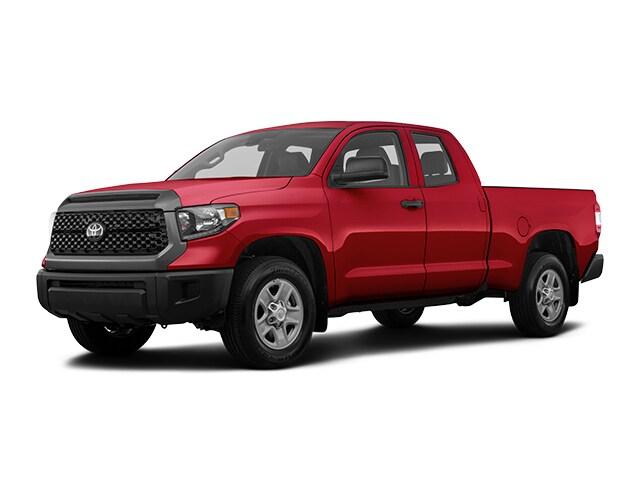 2019 Toyota Tundra Truck Digital Showroom   Toyota of Orange