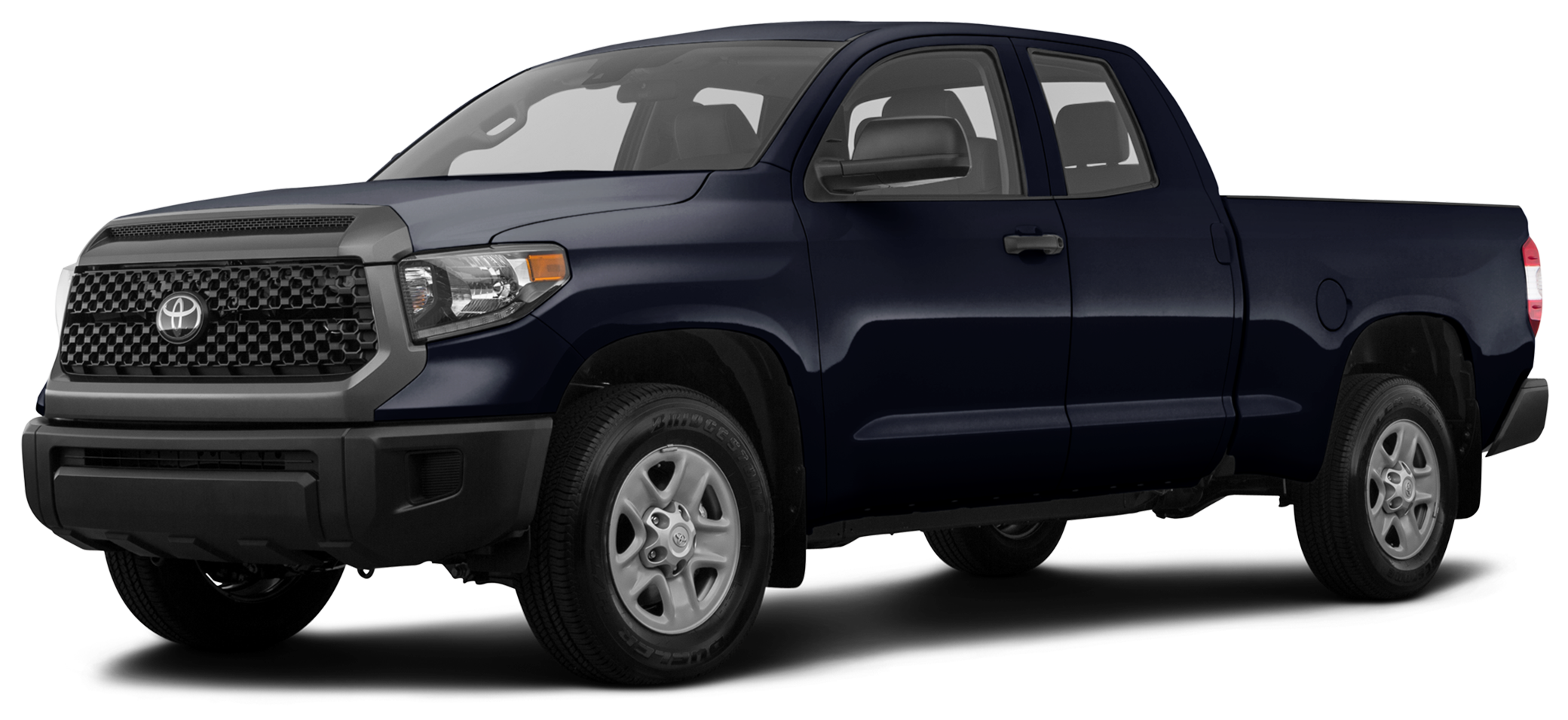 Review & Compare the 2019 Toyota Tundra at Larry H. Miller