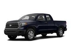 New 2019 Toyota Tundra SR Truck Double Cab in Oakland