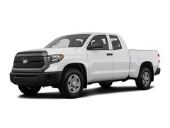 New Toyota 2019 Toyota Tundra SR 4.6L V8 Truck Double Cab 5TFRM5F13KX136013 for sale near you in Lemon Grove, CA