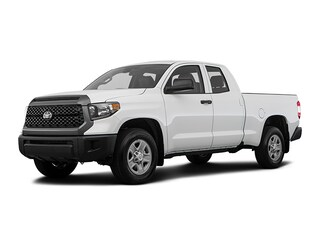 New 2019 Toyota Tundra SR Truck Double Cab in Ontario, CA