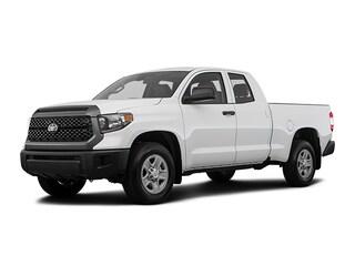 New 2019 Toyota Tundra SR 4.6L V8 Truck Double Cab Boston, MA