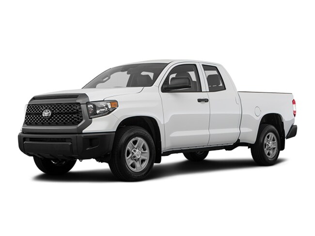 New 2019 Toyota Tundra SR Truck Double Cab in Oakland, CA