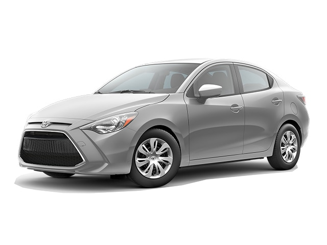 2019 Toyota Yaris Sedan Sedan | RH Toyota Showroom