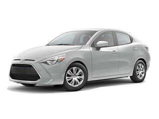 New 2019 Toyota Yaris L Sedan KY515341 in Cincinnati, OH