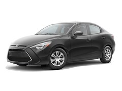 New 2019 Toyota Yaris Sedan L Sedan for sale Philadelphia